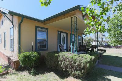 801 N WILLIAMSON AVE, Winslow, AZ 86047 - Photo 2
