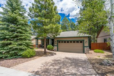 4732 S HOUSE ROCK TRL, Flagstaff, AZ 86005 - Photo 1