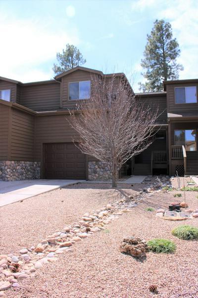 6935 N STARLIGHT RIDGE PKWY, Lakeside, AZ 85929 - Photo 1