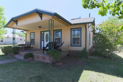 801 N WILLIAMSON AVE, Winslow, AZ 86047 - Photo 1