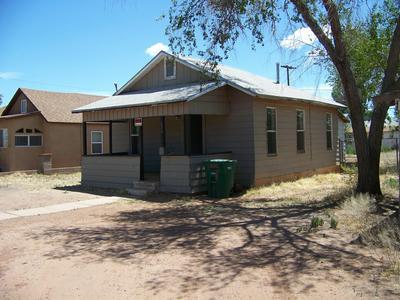 616 N APACHE AVE, Winslow, AZ 86047 - Photo 1