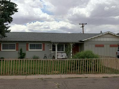165 YUMA DR, Winslow, AZ 86047 - Photo 1