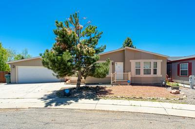 1854 W MATTINGLY LOOP, Flagstaff, AZ 86001 - Photo 2