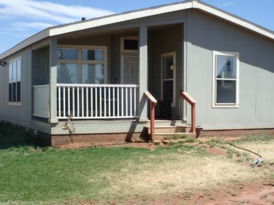 856 DEER FIELD BLVD, Winslow, AZ 86047 - Photo 2