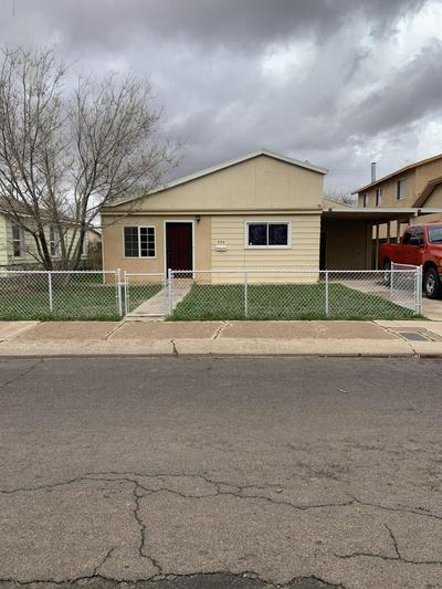 504 W MAHONEY ST, Winslow, AZ 86047 - Photo 1