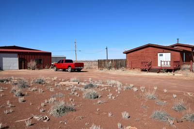 8746 REATA RD, Winslow, AZ 86047 - Photo 1