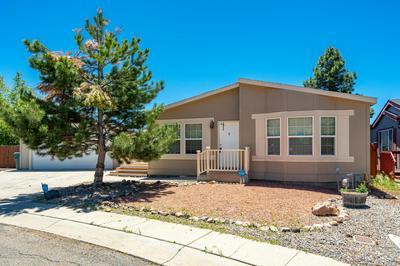 1854 W MATTINGLY LOOP, Flagstaff, AZ 86001 - Photo 1