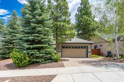 4732 S HOUSE ROCK TRL, Flagstaff, AZ 86005 - Photo 2