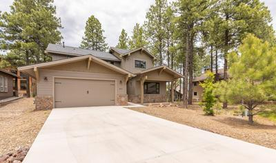 3520 W LEAD ROPE, Flagstaff, AZ 86005 - Photo 1