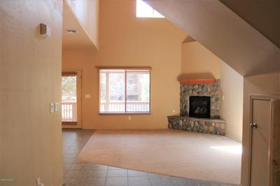 6935 N STARLIGHT RIDGE PKWY, Lakeside, AZ 85929 - Photo 2