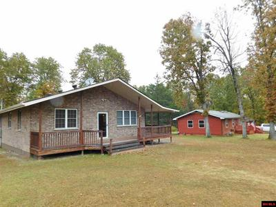 2411 HIGHWAY 178 W, Midway, AR 72651 - Photo 1