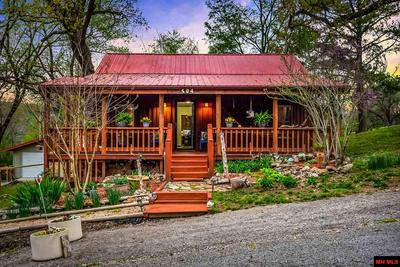 504 FIFTH ST, Cotter, AR 72626 - Photo 1