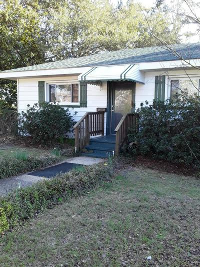 225 HOWARD BLVD, Newport, NC 28570 - Photo 1