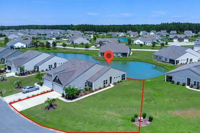 1041 CHADSEY LAKE DR, Carolina Shores, NC 28467 - Photo 2