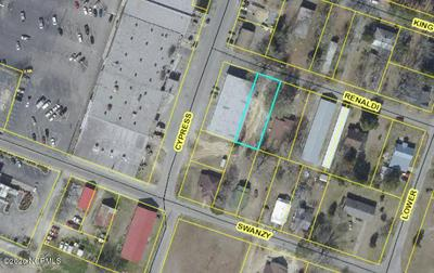 0 RENALDI STREET, Elizabethtown, NC 28337 - Photo 2