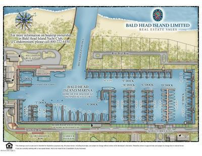 C2A KEELSON ROW # C2A, Bald Head Island, NC 28461 - Photo 2