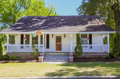 605 W HAMLET ST, Pinetops, NC 27864 - Photo 1
