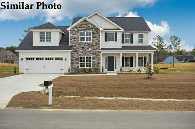 608 CREEK CT, Swansboro, NC 28584 - Photo 1