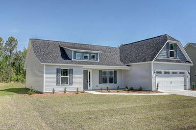 837 SAINT JOHNS CHURCH RD, Hampstead, NC 28443 - Photo 2