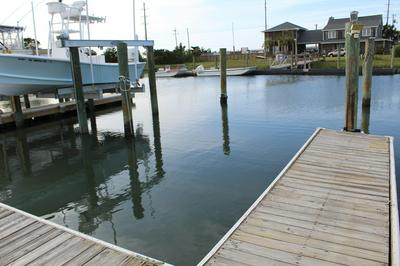 SLIP 4 BEAUFORT MARINA VLG YACHT CLUB, Beaufort, NC 28516 - Photo 2