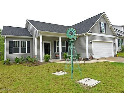 8014 RACHEL WYND RD NE, Leland, NC 28451 - Photo 1