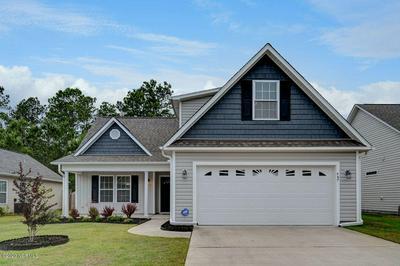 467 N CULVERTON RD, Winnabow, NC 28479 - Photo 2