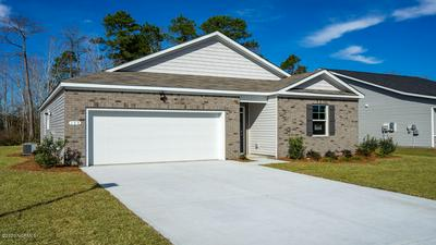 4529 SQUIRREL AVE NW LOT 72, Shallotte, NC 28470 - Photo 2