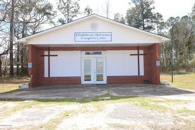 1103 QUAIL ST, Elizabethtown, NC 28337 - Photo 1
