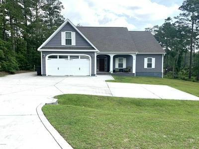 182 WHITE OAK BLUFF RD, Stella, NC 28582 - Photo 2
