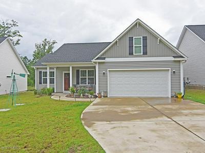8014 RACHEL WYND RD NE, Leland, NC 28451 - Photo 2