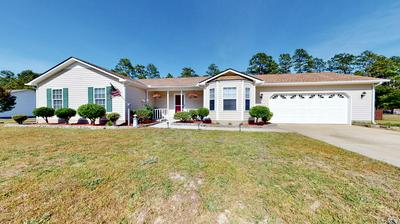111 COUNTRYSIDE CT, Newport, NC 28570 - Photo 2