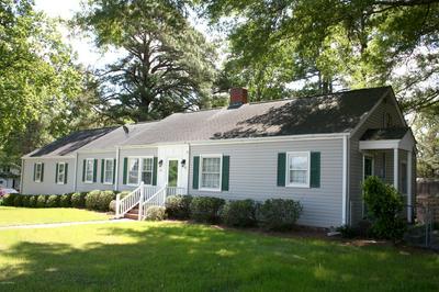 701 W HAMLET ST, Pinetops, NC 27864 - Photo 1