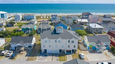 202 DOBBS ST UNIT C, Atlantic Beach, NC 28512 - Photo 1