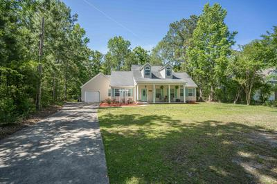 257 WHITE OAK BLUFF RD, Stella, NC 28582 - Photo 2