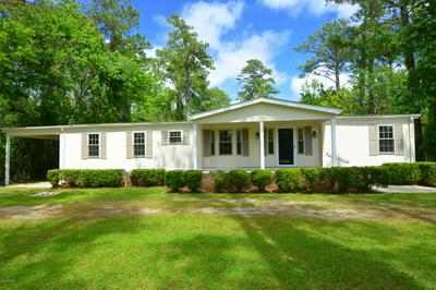 889 HARKERS ISLAND RD, Beaufort, NC 28516 - Photo 2