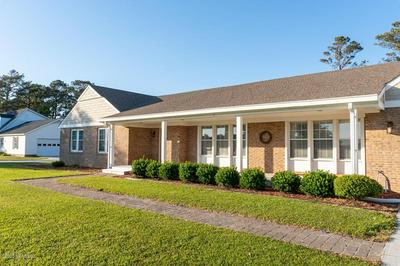 234 RUDOLPH DR, Beaufort, NC 28516 - Photo 2