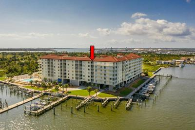 100 OLDE TOWNE YACHT CLUB RD UNIT 708, Beaufort, NC 28516 - Photo 1