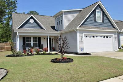 467 N CULVERTON RD, Winnabow, NC 28479 - Photo 1