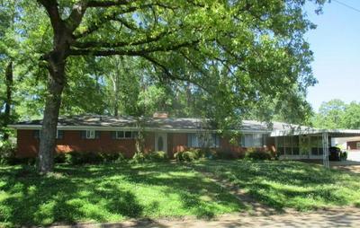 226 WOODLAND CIR, Houston, MS 38851 - Photo 1