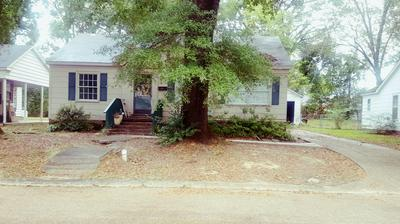 1152 S MOUND ST, Grenada, MS 38901 - Photo 1