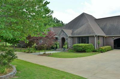 122 FOREST GATE RD, Ripley, MS 38663 - Photo 1