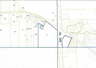 HWY 145 N - RUTH LANE, Aberdeen, MS 39730 - Photo 1