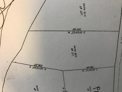 LOT #6 CR 7200, Booneville, MS 38829 - Photo 1