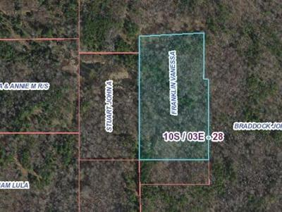 ARNOLD TRAIL ROAD, Pontotoc, MS 38863 - Photo 1