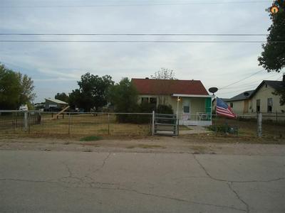 2707 MONTE VISTA ST, Carlsbad, NM 88220 - Photo 1