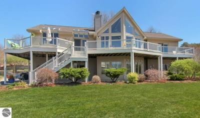620 BRIDGE ST, Frankfort, MI 49635 - Photo 1