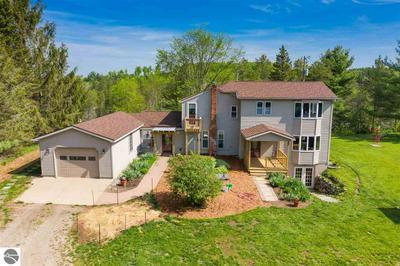 4432 TOWNLINE RD NW, Williamsburg, MI 49690 - Photo 1