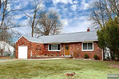 628 KNICKERBOCKER RD, CRESSKILL, NJ 07626 - Photo 1