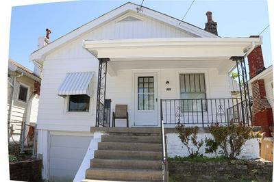 509 W SOUTHERN AVE, Covington, KY 41015 - Photo 1
