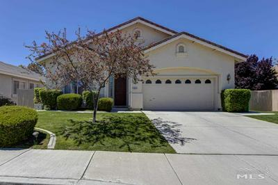 10015 ZEPHYR HEIGHTS DR, Reno, NV 89521 - Photo 1